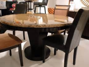 Granite Dining Table And Chairs Dining Room Impressive Granite Dining Room Tables And Chairs Regarding Granite Dining Room Table