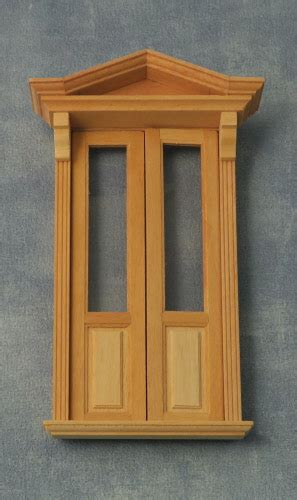 dolls house doors tumdee dolls house miniature wooden doors