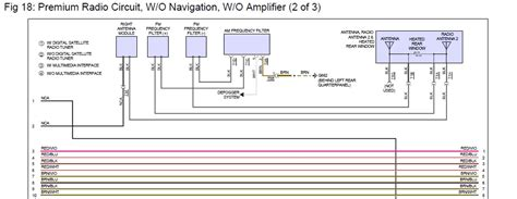vw golf mk6 wiring diagrams autocurate net