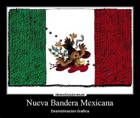 Banderas Meme - nueva bandera mexicana desmotivaciones