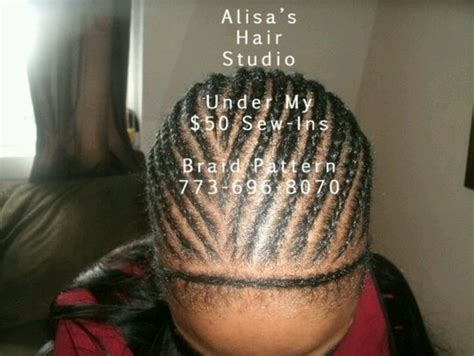 best way to braid for sew ins 89 best weave techniques images on pinterest hairdos