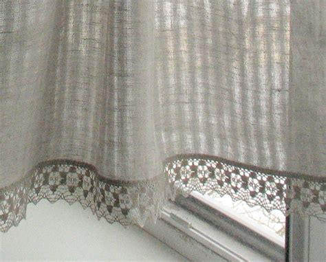 curtains lace curtains cafe curtains washed linen curtains