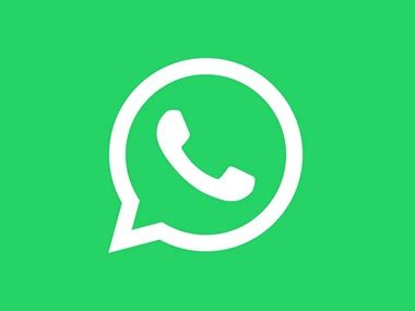whatsapp is working on a new forwarded message flag for