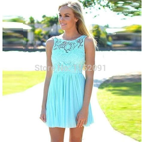 5 Bridesmaid Dresses For And Summer by 2016 Summer Coral Turquoise Lace Bridesmaid Dress