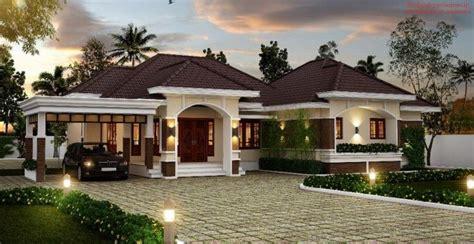 twostoreybungalowdesign arsitektur desain exterior