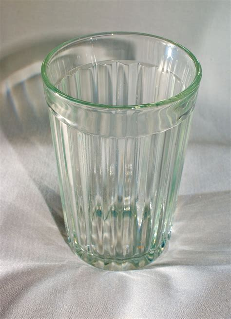 how to glass tumbler glass