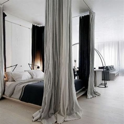 Studio Apartment Bed Solutions by