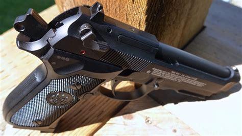 Umarex Beretta Mod 92 A1 Co2 Bb Pistol Full Auto Fun