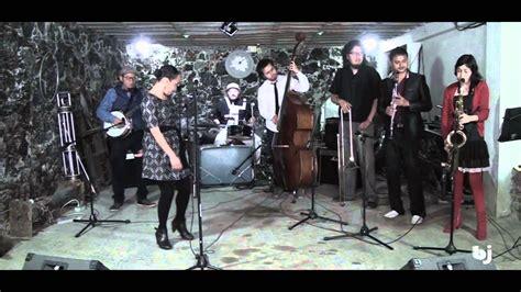 Garageband Jazz Calacas Jazz Band En El Garage