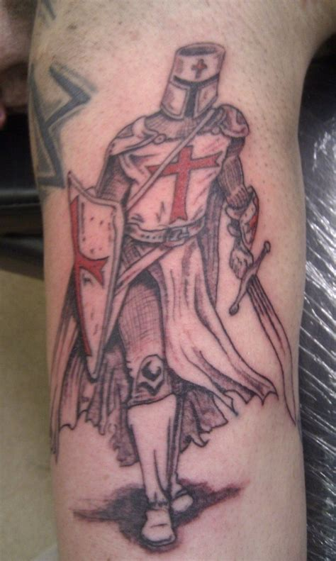 knights templar tattoo cross 76 best tats images on clock tattoos tatoos