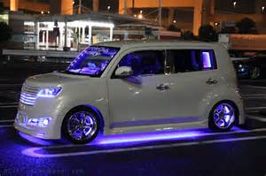 Modded Nissan Cube Nissan Cube Intro And Discussion Thread