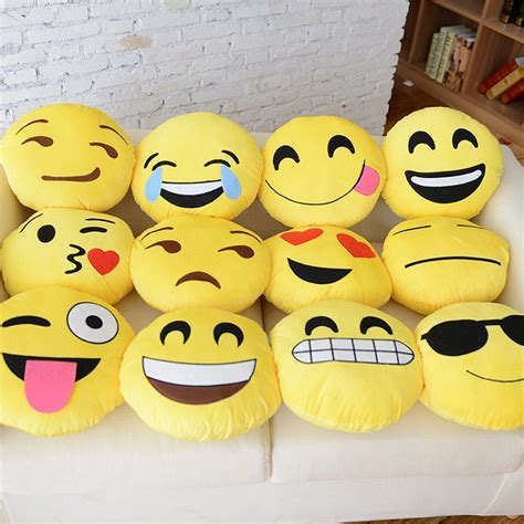 Cupcake Accessories For Kitchen - emoji pillows shopswell