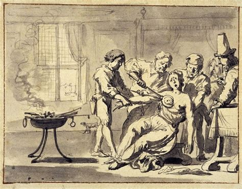13 Medical Practices Of The Renaissance That Are Still