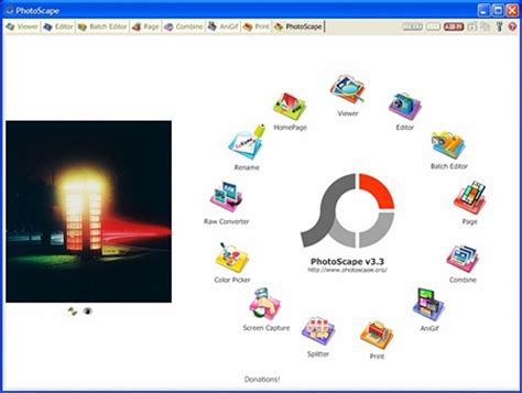 photoscape increible editor de fotos gratis best photo editor for blog photoscape hana sarah s