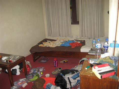 room hostel it s how this iit bombay student decorated his hostel room to look like a nightclub