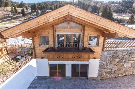 chalet im skigebiet mieten top chalet im zillertal zu vermieten h 252 ttenprofi