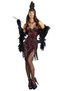 1920 s halloween costumes women s dames like us flapper costume