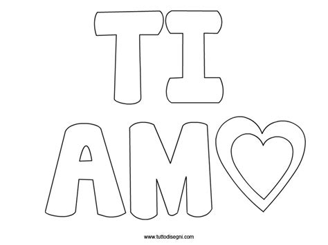free papa te amo coloring pages