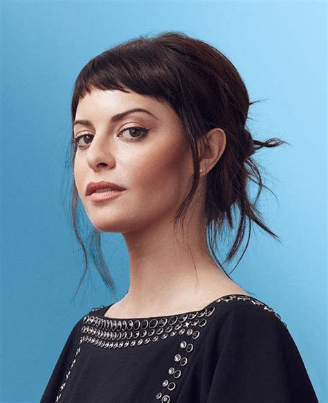 micro bangs with waves 50 gorgeous side swept bangs hairstyles for every face shape