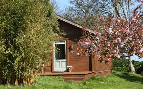 St Ives Self Catering Accommodation Loraine Chycor Cherry Cabin