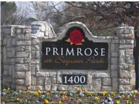 Primrose Apartments Denton Tx Primrose At Sequoia Park Senior I R Apartments At 1400