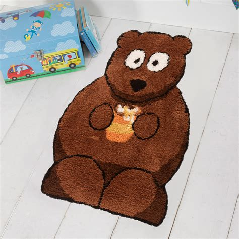 plush animal rugs childrens soft plush animal nursery rug for kid s bedroom playroom ebay