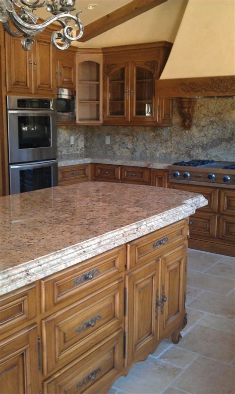 Fabricating Granite Countertops by The World S Catalog Of Ideas