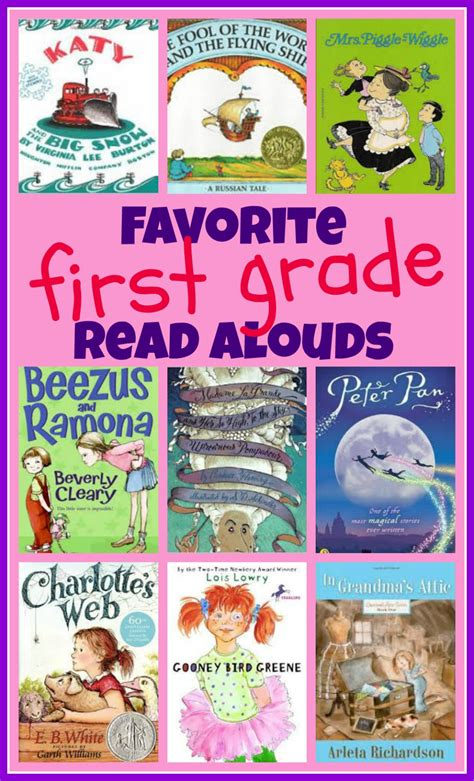 read picture books favorite grade read alouds happy homeschool nest
