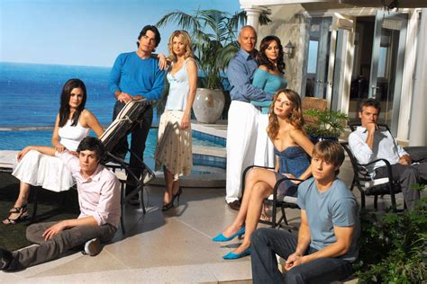 The Oc Fades Into Tv History by Classic Us Drama The O C To Become Stage Musical