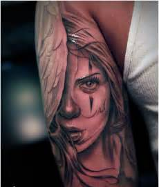 25 adorable chicano tattoos creativefan