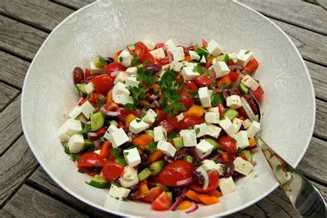 greek salad ina garten freshfromevaskitchen homemade pita chips with olive