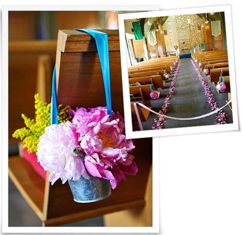 Hochzeitsdeko Kirche by Dekoration Der Kirche Blumen In Zinkt 246 Pfchen