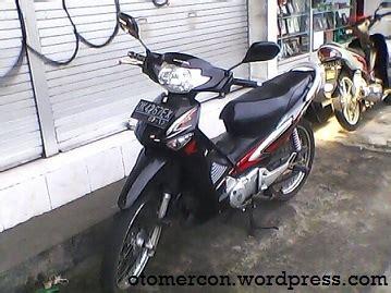 Pelung Bensin Supra X 125 Dan Karisma supra x 125 ku umurnya udah 40 bulan lho mercon motor