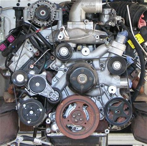 Fan Belt Ford Everest 2500cc Tdci 2012 serpentine belt diagram ford truck enthusiasts forums