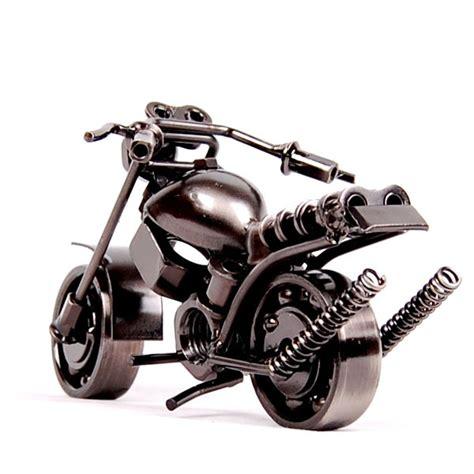Motorrad Modell Eisen by Kaufen Gro 223 Handel Metall Motorrad Modell Aus China