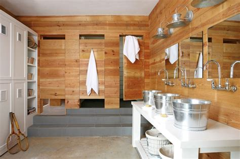 lodge style bathroom cabin style boys bathroom country bathroom atlanta