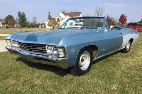 67 impala convertible 67 impala convertible craigslist autos post