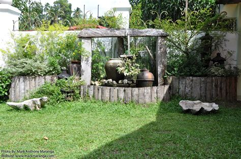 House Landscape Design Philippines Landscape Design Inside The Compound Philippines Tour Guide