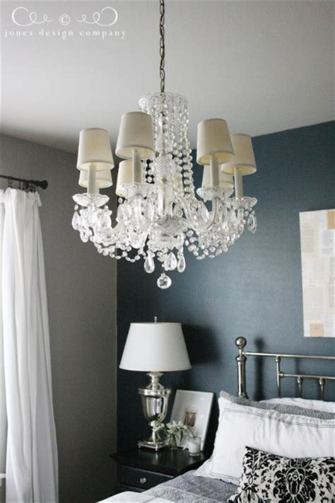 Ceiling Fan And Chandelier In Same Room by How Switching Out Lights Can Make A Big Difference Jones