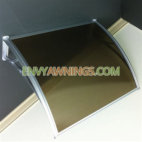 awning kits door awning diy kit onyx door awnings envyawnings com