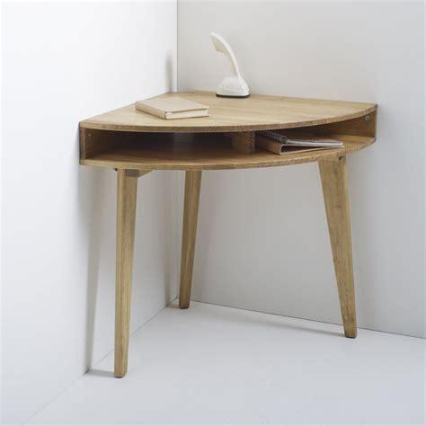 petit bureau bois petit bureau d angle maison design modanes com