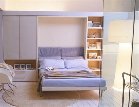 ulisse wall bed system with sofa clei uk by bonbon