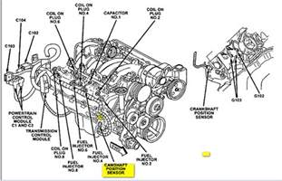 2000 jeep 4 0l engine diagram 2000 free engine