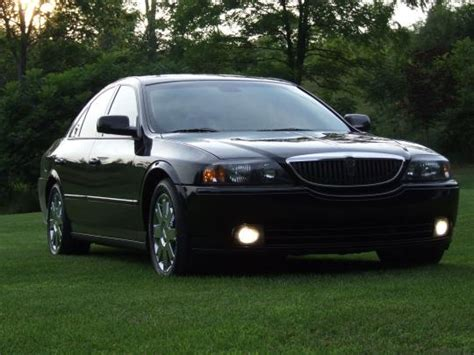 small engine service manuals 2005 lincoln ls security system 2003 lincoln ls vin 1lnhm86s33y698894 autodetective com