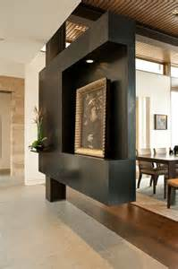 interior partition wall interior design floating wall partition interior design pinterest