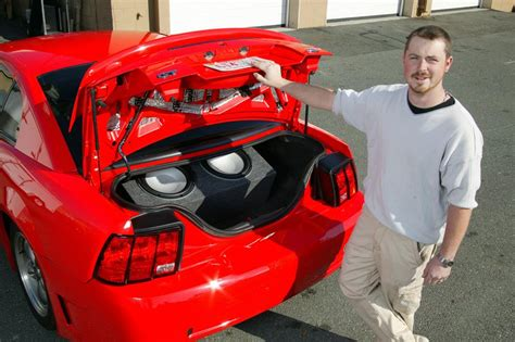 Bass Auto by Car Subwoofer Buying Guide Find The Bass That Fits Your