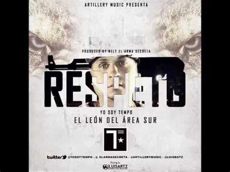 tempo reggaeton tempo respeto video music reggaeton 2014 youtube