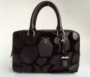 Prada bags look stylish and stunning put in style