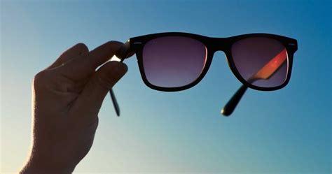 wearing sunglasses singapore kopitiam