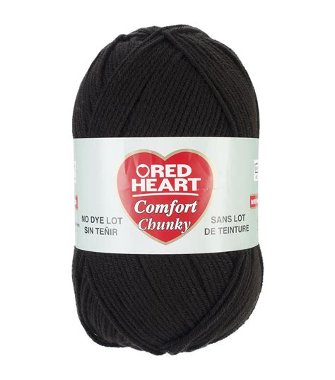 red heart comfort yarn red heart comfort chunky yarn at joann com
